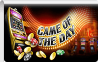 game of the day Fruity King pay by phone casino