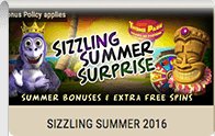 hippozino pay by phone casino sizzling summer surprise