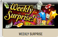 Fruity King pay by phone casino weekly surprise
