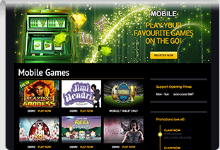 pay by phone bill mobile wins casino