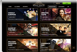 pay by phone casino royal house casino