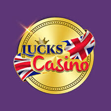 lucks casino logo pay by phone bill