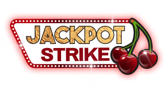 jackpot strike casino logo pay by phone casino