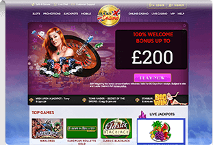 pay by phone casino lucks casino