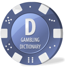 gambling dictionary pay by phone casino