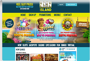 pay by phone casino reel island casino