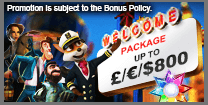 bonus jackpot paradise casino pay by phone casino