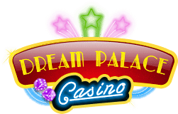 LOGO DREAM PALAC CASINO