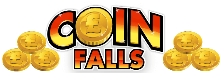 logo coinfalls pay by phone casino