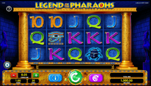 game legend pay by phone casino