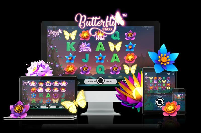 slot butterfly staxx