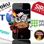 MOBILE CASINO PAY BY PHONE BILL