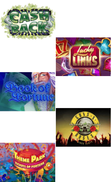 gold party casino slots