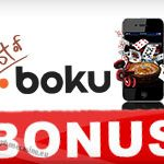 best boku casino promotions