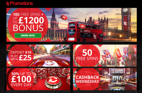 promotions casino bcasino