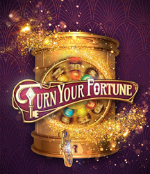 Turn Your Fortune with new NetEnt Release
